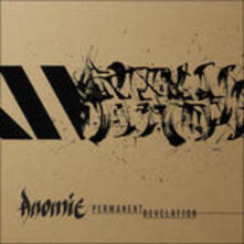 Permanent Revelation - Vinile LP di Anomie