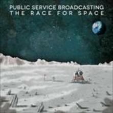 Race for Space - Vinile LP di Public Service Broadcasting