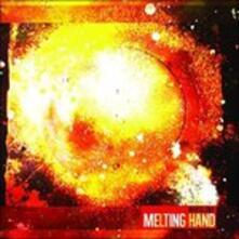 Highcollider - Vinile LP di Melting Hand