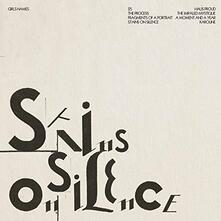 Stains on Silence - Vinile LP di Girls Names
