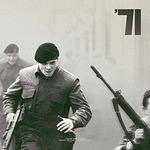 Cover CD Colonna sonora '71