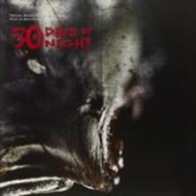 Days of Night (Colonna Sonora) - Vinile LP