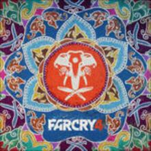 Far Cry 4 (Colonna Sonora) - Vinile LP di Cliff Martinez
