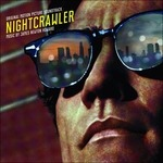 Cover CD Lo sciacallo - The Nightcrawler
