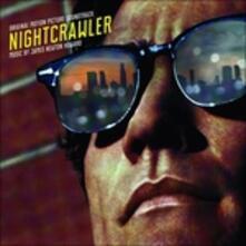 Lo Sciacallo (Nightcrawler) (Colonna Sonora) - Vinile LP di James Newton-Howard