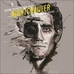 Cover CD Colonna sonora Lo sciacallo - The Nightcrawler
