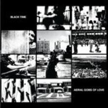 Aerial Gobs Of Love - Vinile LP di Black Time