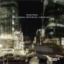 Weather Report - Vinile LP di Michel Henritzi,Rinji Fukuoka