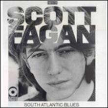 South Atlantic Blues - Vinile LP di Scott Fagan