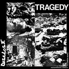 Tragedy - Vinile LP di Disclose