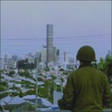Battle of Brisbane - Vinile LP di Kitchen's Floor