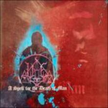 A Spell for the Death of Man - Vinile LP di Woe