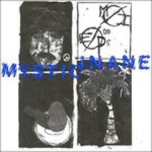 Discography - Vinile LP di Mystic Inane