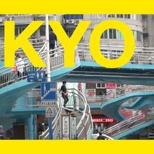 I Musik - Vinile LP di Kyo