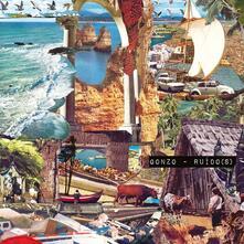 Ruido(s) - Vinile LP di Gonzo