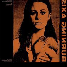 Burning Axis - Vinile LP di Burning Axis