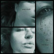 Happiest Girl in the Universe (Limited Edition) - Vinile LP di Amy Studt