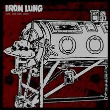 Life Iron Lung Death - Vinile LP di Iron Lung