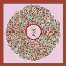 Ofbeldi - Vinile LP di Daudyflin