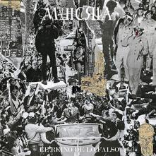 El reino de lo falso - Vinile LP di Malcria