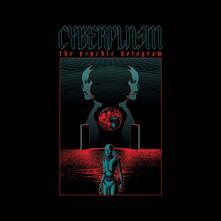 Psychic Hologram - Vinile LP di Cyberplasm