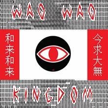 Waqwaq Kingdom Ep - Vinile LP di Waqwaq Kingdom