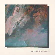 Burgeoning Verse - Vinile LP di Ben Chisholm,Felix Skinner