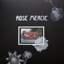 Rose Mercie - Vinile LP di Rose Mercie
