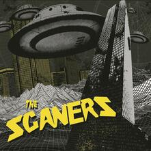 The Scaners II - Vinile LP di Scaners