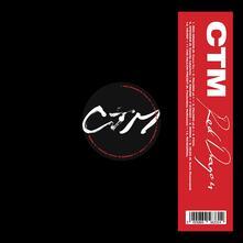 Red Dragon - Vinile LP di Ctm
