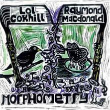 Morphometry - Vinile LP di Lol Coxhill,Raymond MacDonald