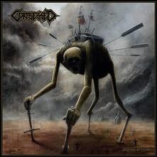 Impetus of Death - Vinile LP di Corpsessed