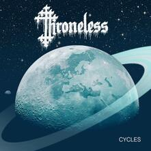 Cycles (Clear Vinyl) - Vinile LP di Throneless