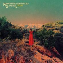Totems (Green Coloured Vinyl) - Vinile LP di Mammoth,Slomatics