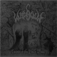 Cantate of the Black Mass - Vinile LP di Witchcult