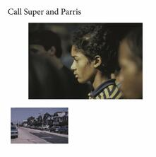 Canufeelthesunonyrback - Vinile LP di Call Super