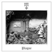 Plague - Vinile LP di Mastiff