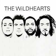 The Wildhearts (Remastered) (White, Black and White Coloured Vinyl) - Vinile LP di Wildhearts