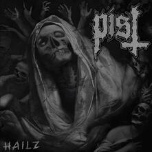 Hailz - Vinile LP di Pist