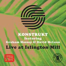 Live at Islington Mill - Vinile LP di Konstrukt