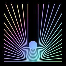 Utopia Strong (Blue Coloured Vinyl) - Vinile LP di Utopia Strong