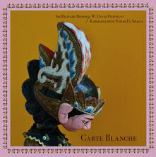 Carte blanche - Vinile LP di Sir Richard Bishop