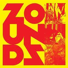 Can't Cheat Karma - Vinile LP di Zounds