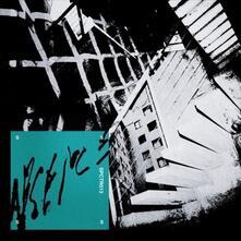 Absence - Vinile LP di SSSS