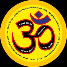 Akash Ganga Remixes - Vinile LP di Petit Singe