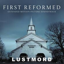 First Reformed (Colonna Sonora) - Vinile LP di Lustmord