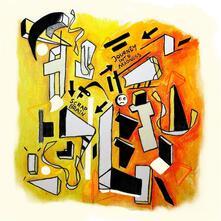 Journey Into Madness - Vinile LP di Scrap Brain