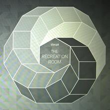 Recreation Room - Vinile LP di Disrupt