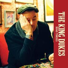 Numb Tongues - Vinile LP di King Dukes
