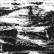 Hills - Vinile LP di Thuja